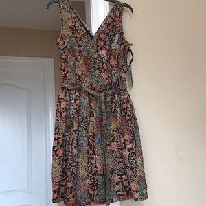 Tommy Hilfiger Dress NWT size 6 100% cotton